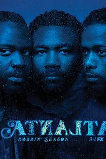 Picture of a TV show: Atlanta