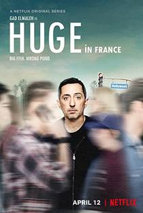 Picture of a TV show: Huge In France
