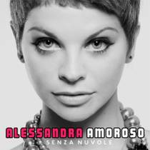 Picture of a band or musician: Alessandra Amoroso