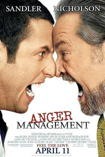 Picture of a movie: Anger Management