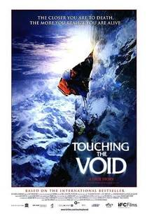 Picture of a movie: Touching The Void