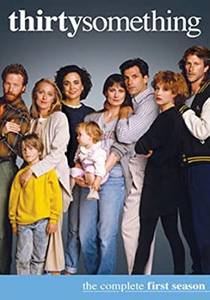Picture of a TV show: Thirtysomething