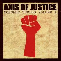Picture of a band or musician: Axis Of Justice