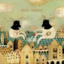 Picture of a band or musician: Mock Orange
