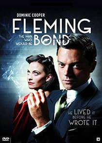 Picture of a TV show: Fleming