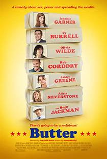 Picture of a movie: Butter