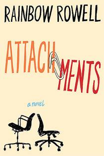 Picture of a book: Attachments