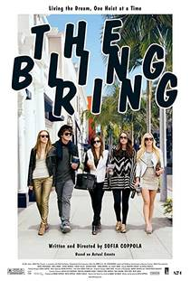Picture of a movie: The Bling Ring