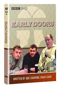 Picture of a TV show: Early Doors
