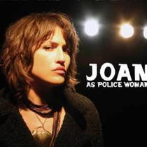 Picture of a band or musician: Joan As Police Woman