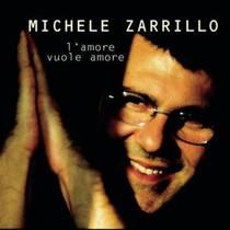 Picture of a band or musician: Michele Zarrillo