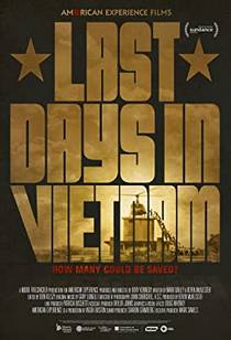 Picture of a movie: Last Days In Vietnam