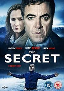 Picture of a TV show: The Secret