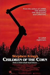 Picture of a movie: Children Of The Corn