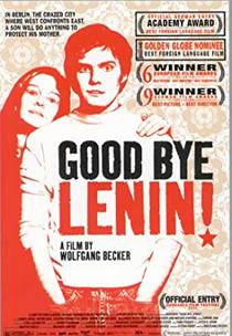Picture of a movie: Good Bye, Lenin!