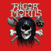 Picture of a band or musician: Rigor Mortis