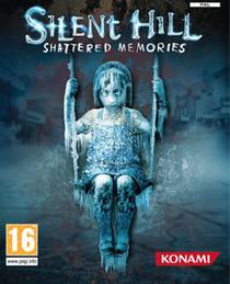 Picture of a game: Silent Hill: Shattered Memories