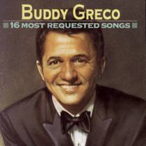 Picture of a band or musician: Buddy Greco