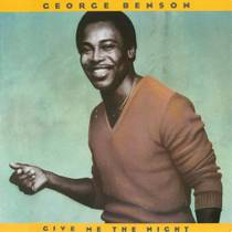 Picture of a band or musician: George Benson