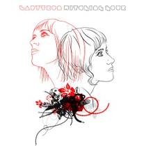 Picture of a band or musician: Ladytron