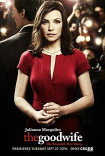 Picture of a TV show: The Good Wife