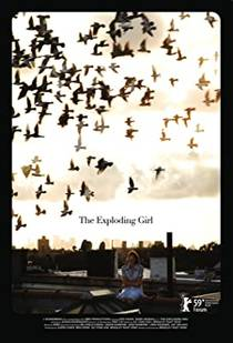 Picture of a movie: The Exploding Girl