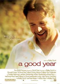 Picture of a movie: A Good Year