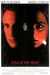 Picture of a movie: Still Of The Night
