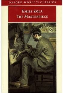 Picture of a book: The Masterpiece