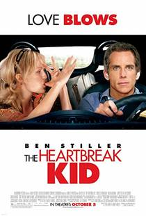 Picture of a movie: The Heartbreak Kid