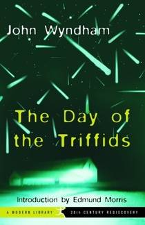 Picture of a book: The Day Of The Triffids