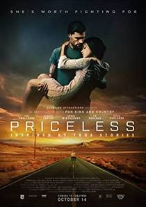 Picture of a movie: Priceless