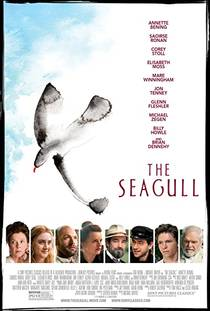Picture of a movie: The Seagull