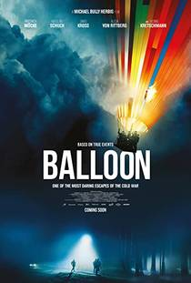 Picture of a movie: Ballon
