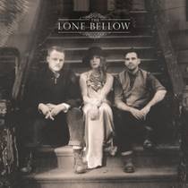 Picture of a band or musician: The Lone Bellow