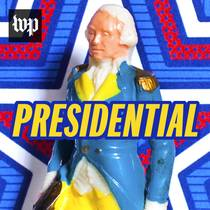 Picture of a podcast: Presidential