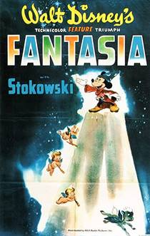 Picture of a movie: Fantasia