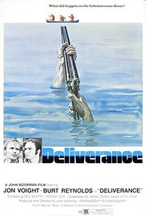 Picture of a movie: Deliverance