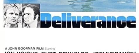 Image of Deliverance