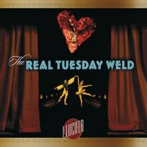 Picture of a band or musician: The Real Tuesday Weld