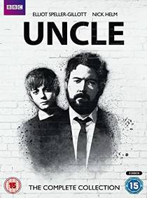 Picture of a TV show: Uncle