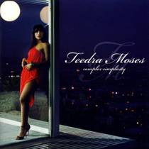 Picture of a band or musician: Teedra Moses
