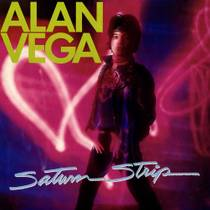 Picture of a band or musician: Alan Vega