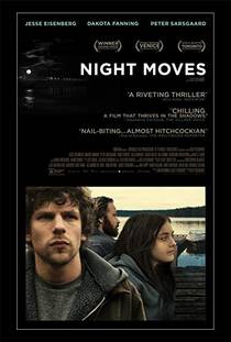 Picture of a movie: Night Moves
