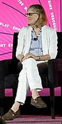 Picture of an author: Ann M. Martin