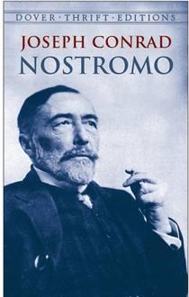 Picture of a book: Nostromo