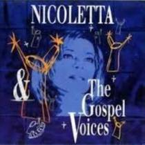 Picture of a band or musician: Nicoletta