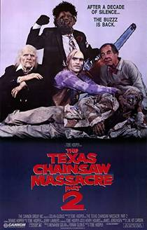 Picture of a movie: The Texas Chainsaw Massacre 2