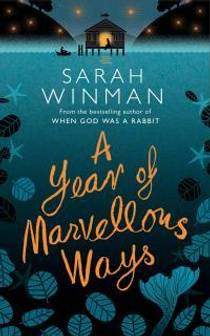 Picture of a book: A Year Of Marvellous Ways