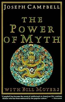 Picture of a book: The Power Of Myth